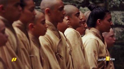 إلى محبي أفلام الأكشن والخيال، تابعوا غداً فيلم The Last Airbender السابعة مساءً  بتوقيت السعودية