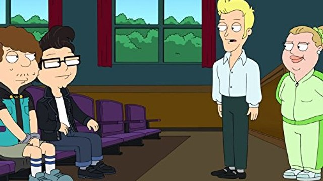 Watch Full Episode American Dad!15x10 : Season 15 Episode 10