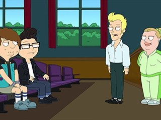 american dad flirting with disaster online game
