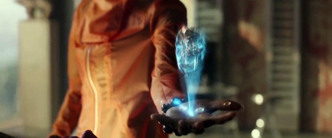 Avengers- Infinity War Trailer #2 (2018)   Marvel Cinematic Universe