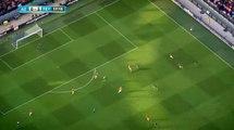 van Persie GOAL (0-2) AZ Alkmaar - Feyenoord HD