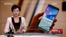 Samsung recogerá las 190,984 unidades vendidas de Note 7 en China