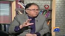 Itnay Mahaz Kholay Hain Aur Hansta Phir Raha Hai- Watch How Hassan Nisar Brilliantly Praises Imran Khan