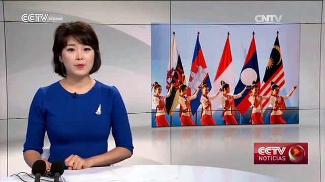 Primer ministro chino llega a Laos para cumbre de Asia Oriental y visita oficial