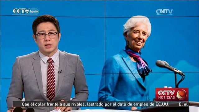 El FMI apuesta por un crecimiento económico más inclusivo