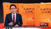 Diccionario chino está listo para su lanzamiento a nivel mundial