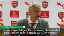 Arsenal - Wenger règle ses comptes avec les supporters d'Arsenal