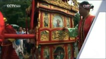 ASÍ ES CHINA - Antiguos pueblos de China —— Las vicisitudes de un pequeño pueblo