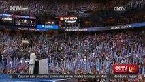 Las elecciones presidenciales estadounidenses entran en un nuevo capítulo
