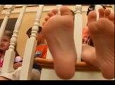 Jim Cosgrove: Stinky Feet