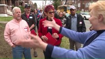 St. Louis Residents Tour Opposite Neighborhoods to Learn More About Each Other
