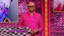 RuPaul's Drag Race S10 E05 - The Bossy Rossy Show | RuPaul's Drag Race Season 10 Episode 05 | RuPaul's Drag Race 10X5 | RuPaul's Drag Race S10E05 April 19, 2018