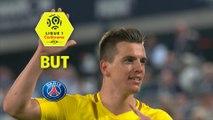 But Giovani LO CELSO (77ème) / Girondins de Bordeaux - Paris Saint-Germain - (0-1) - (GdB-PARIS) / 2017-18