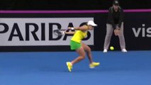 Fed Cup Top 5