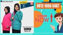 0812-1066-5467 | Agen Jaket Wanita Siap Kirim Ke Gunung Putri Kabupaten Bogor