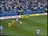 Leeds United - Tottenham Hotspur 15-09-1990 Division One