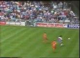Queens Park Rangers - Luton Town 15-09-1990 Division One