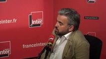 """Alexis Corbière : """"Il y a un antisémitisme réel dans ce pays [mais] je ne signerai pas le texte de la pétition"""""""