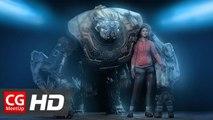 "CGI Sci-Fi Short Film ""NO-A Sci-Fi Short Film"" by Liam Murphy | CGMeetup"