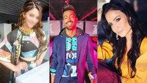 IPL 2018: Hardik Pandya BROKE UP with Elle Avram, Dating This Bollywood Actress । वनइंडिया हिंदी