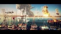 CGI VFX 3D Breakdown HD: A Glimpse of War by Jesse Pitela