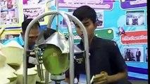 Amazing Fruit cutting Machines Skills - Most satisfying Fruit Peeling Tricks video in the World