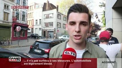 Edition du Matin (2/2) du 23/04/2018
