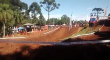 Motocross Rider Dies In Accident During Motocross Competition In RS