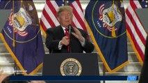 Ivanka Trump et Jared Kushner représenteront les Etats-Unis