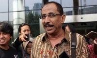 Mantan Anggota DPR Djamal Aziz Bantah Terlibat e-KTP