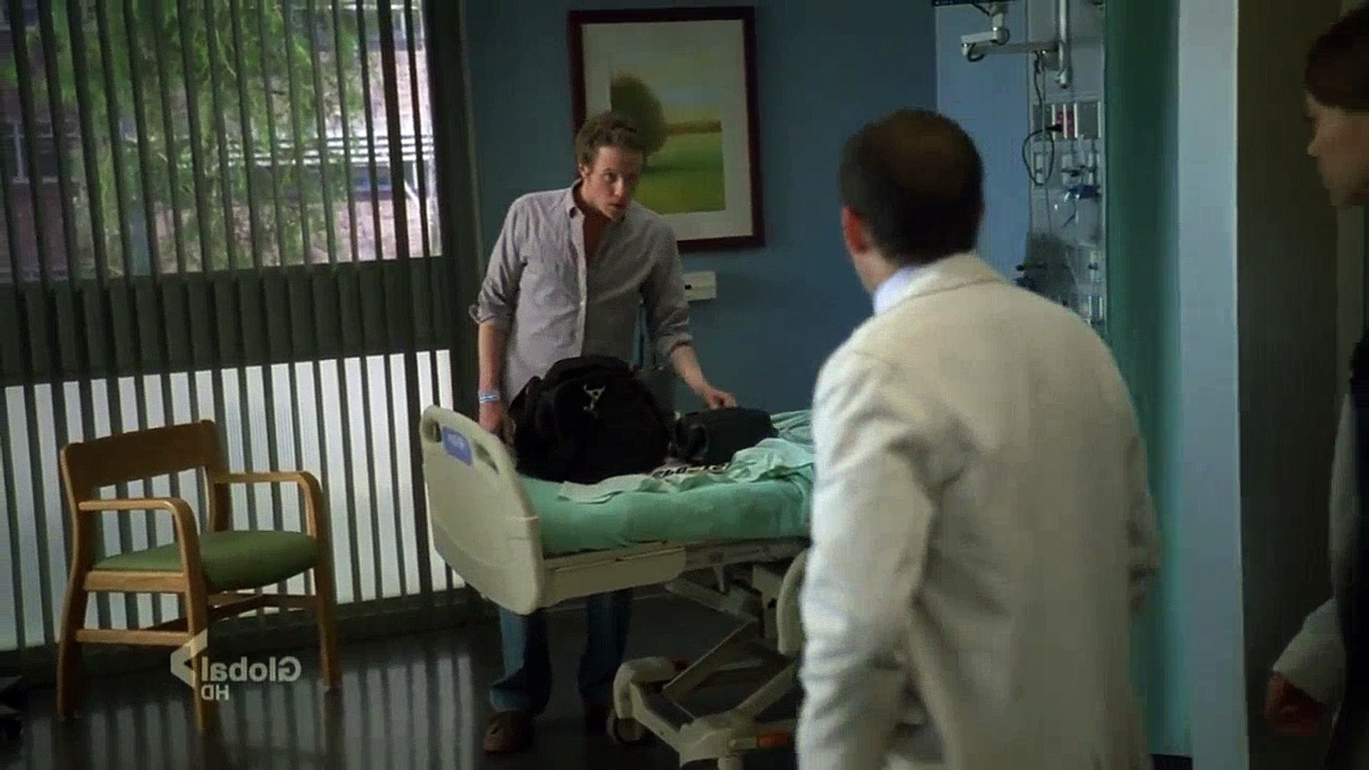 House M.D S05 E24 Both Sides Now