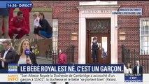 Royal baby: les sommes misées sur le prénom du bébé peuvent atteindre plusieurs milliers de livres