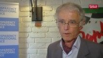 Frais de mandat : « Il est difficile d'être juge et partie » selon Marc-André Feffer, président de Transparency International France