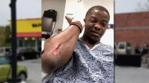 Man Saves Lives During Waffle House Shooting