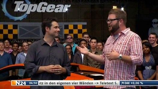 Top Gear Ganze Folgen