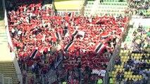 J34. Retour ambiance FCN / Stade Rennais F.C.