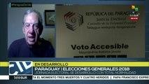 Santana: Paraguay mantiene estructuras desde Alfredo Stroessner
