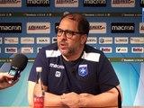 2017 Ligue 2 J35 AUXERRE REIMS, L'avant match, le 24/04/2018