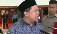 Fahri Hamzah Sebut Jokowi Tak Dapat Tiket di Pilpres 2019