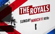 The Royals - Promo 4x08