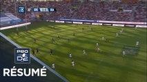 PRO D2 - Résumé Grenoble-Biarritz: 33-26 - Barrages - Saison 2017/2018