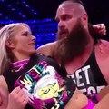 Love Making Video in WWE Wrestling | Wrestler Falling in Love