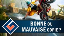 URBAN TRIAL PLAYGROUND : Bonne ou mauvaise copie ? | GAMEPLAY FR