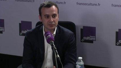 Vidéo de François Heisbourg