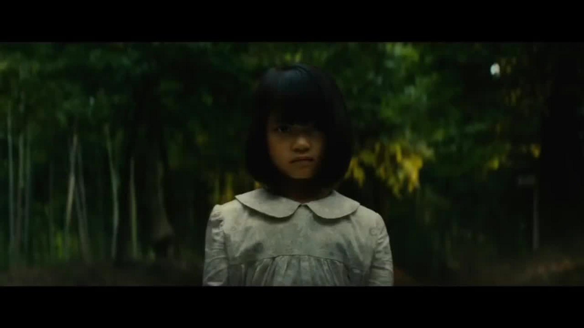 Bleach Live Action Movie Full Trailer
