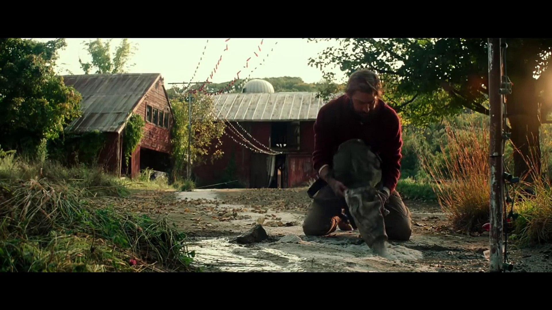 A Quiet Place (2018) Full Movie Online.Free