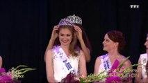 Miss Saint-Pierre et Miquelon 2017 - Héloïse Urtizbéréa