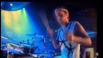 Muse - Munich Jam, Tokyo Yokohama Arena, 11/13/2017