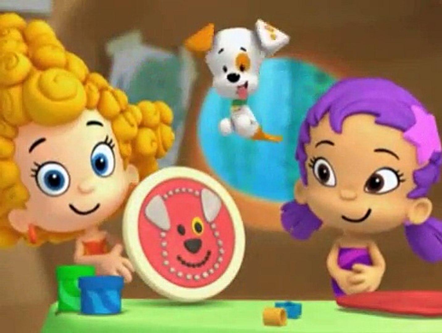 Bubble Guppies S01e006 Grumpfish Special