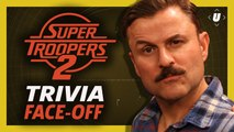 We Quiz The Super Troopers On Crazy Canadian Laws   Super Troopers 2